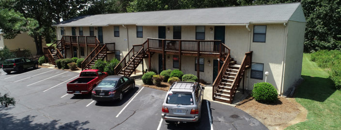 LaGrande Apartments