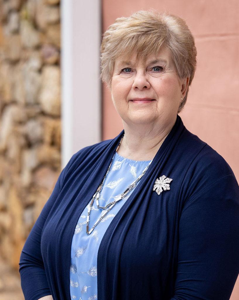 Mary Cash