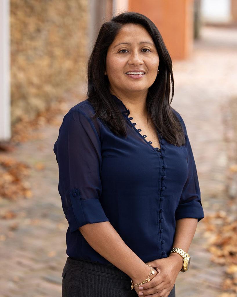 Maricela Castro Higgins