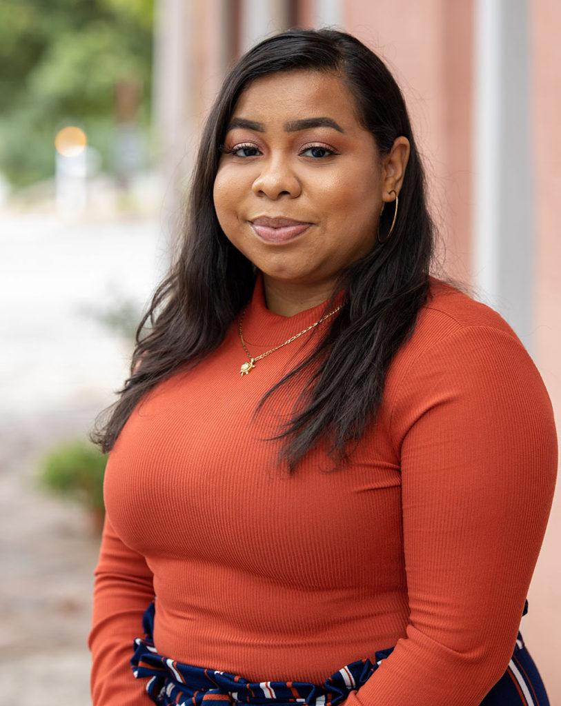 Paola Fatima Andrade Rodriguez